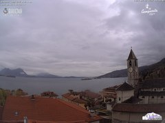 view from Baveno on 2021-04-12