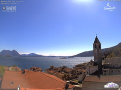 view from Baveno on 2021-04-13