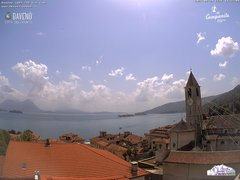 view from Baveno on 2021-06-21
