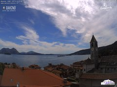 view from Baveno on 2021-07-17
