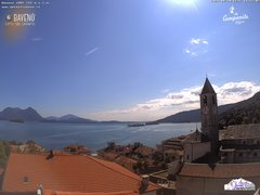 view from Baveno on 2021-08-30