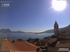 view from Baveno on 2021-10-11