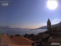 view from Baveno on 2021-10-16