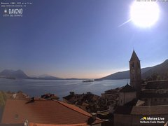 view from Baveno on 2021-10-18