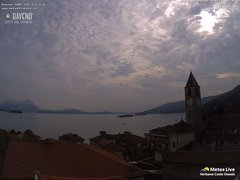 view from Baveno on 2021-10-19