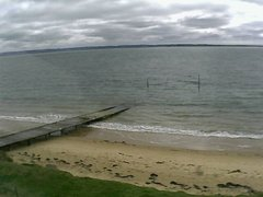 view from Cowes Yacht Club - North on 2021-09-22