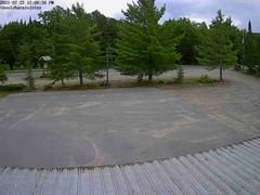 view from The Ole Barn on 2021-07-23