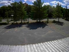 view from The Ole Barn on 2021-09-13