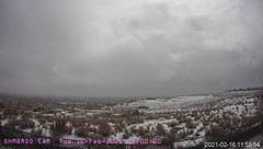 view from ohmbrooCAM on 2021-02-16