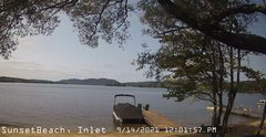 view from Sunset Beach on 2021-09-14