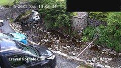 view from HortonBrantsGillCam on 2021-06-05