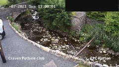 view from HortonBrantsGillCam on 2021-07-25