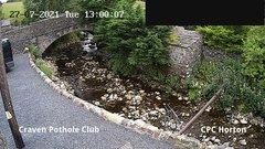 view from HortonBrantsGillCam on 2021-07-27