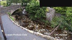 view from HortonBrantsGillCam on 2021-07-28