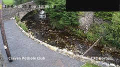 view from HortonBrantsGillCam on 2021-09-13