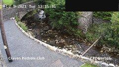view from HortonBrantsGillCam on 2021-09-14