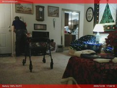 view from Webcam on 2020-12-28