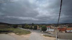 view from Utiel La Torre AVAMET on 2021-06-03