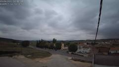 view from Utiel La Torre AVAMET on 2021-06-05