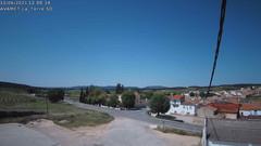 view from Utiel La Torre AVAMET on 2021-06-11