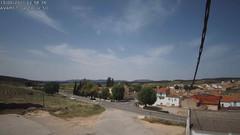 view from Utiel La Torre AVAMET on 2021-06-15