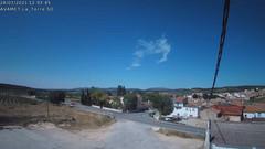 view from Utiel La Torre AVAMET on 2021-07-24