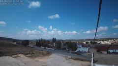 view from Utiel La Torre AVAMET on 2021-09-03