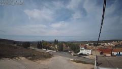 view from Utiel La Torre AVAMET on 2021-09-11