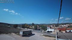 view from Coratxà AVAMET on 2021-09-18