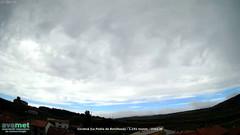 view from Coratxà AVAMET on 2021-09-22