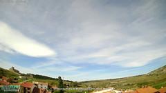 view from Coratxà AVAMET on 2021-09-27