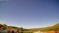 view from Coratxà AVAMET on 2021-10-09