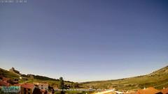 view from Coratxà AVAMET on 2021-10-13