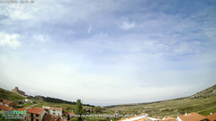 view from Coratxà AVAMET on 2021-10-17