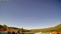 view from Coratxà AVAMET on 2021-10-20