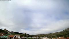 view from Coratxà AVAMET on 2021-10-22