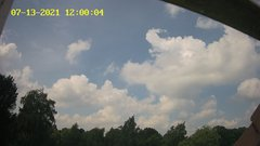 view from CAM1 (ftp) on 2021-07-13