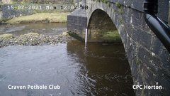 view from HortonRibbleCam on 2021-02-15
