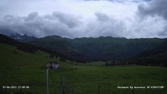 view from Pian Cansiglio - Malga Valmenera on 2021-06-07
