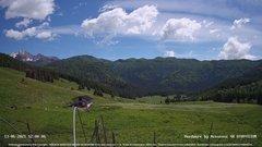 view from Pian Cansiglio - Malga Valmenera on 2021-06-13