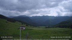 view from Pian Cansiglio - Malga Valmenera on 2021-06-15
