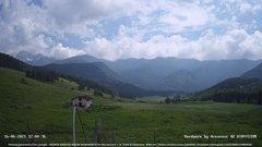 view from Pian Cansiglio - Malga Valmenera on 2021-06-16
