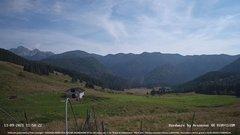 view from Pian Cansiglio - Malga Valmenera on 2021-09-13