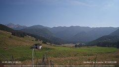 view from Pian Cansiglio - Malga Valmenera on 2021-09-14
