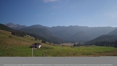 view from Pian Cansiglio - Malga Valmenera on 2021-09-24
