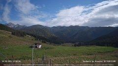 view from Pian Cansiglio - Malga Valmenera on 2021-10-10
