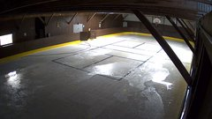 view from Inlet Fern Park Rink on 2020-12-14