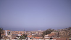 view from Adeje SW on 2021-07-17