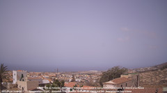 view from Adeje SW on 2021-07-24