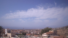 view from Adeje SW on 2021-10-21